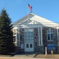 Ellsworth Banks Township Community Hall